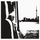Toronto Dreaming by Vulcan Spark Studios