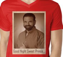 Billy Mays Shirt Mens V-Neck T-Shirt