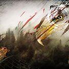 The Raptor by Christina Brundage