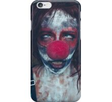 Insomina - MohawkPhotography 2014 iPhone Case/Skin