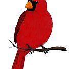 Cardinalis by welchko