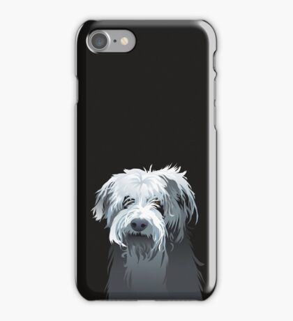 Beau iPhone Case/Skin