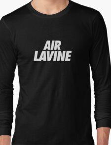 AIR LAVINE  Long Sleeve T-Shirt