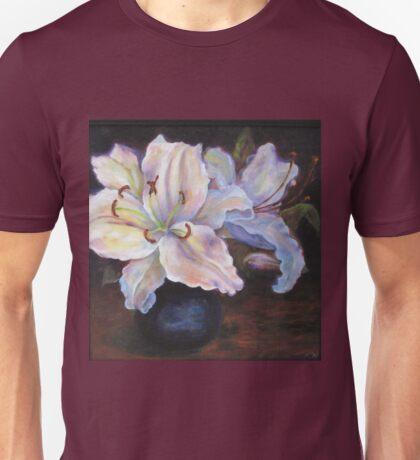 Garden Lily Unisex T-Shirt