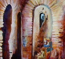 Scoprendo San Fantino by Cathy Gilday