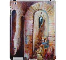 Scoprendo San Fantino iPad Case/Skin