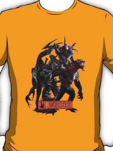 Evolve Monster T-Shirt