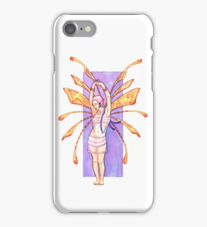 Dancing Fairy iPhone Case/Skin