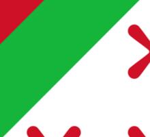 Coat of Arms of Katanga Sticker