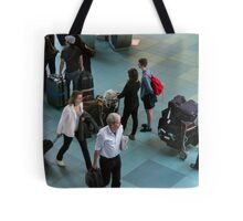 The eye-catcher Tote Bag