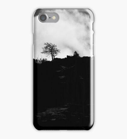 Battleship Rock iPhone Case/Skin