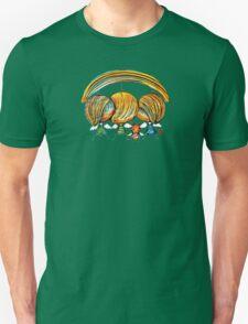 A Rainbow of Angels TShirt T-Shirt