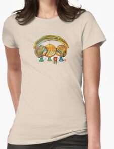 A Rainbow of Angels TShirt T-Shirt
