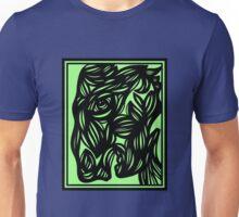 Art Print, Horse, Horses, Wall Art, Graphic Print Art, Wildlife Art, Animal Art Print, Animal Artwork, Drawing, Illustration Unisex T-Shirt