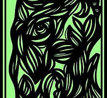 Art Print, Horse, Horses, Wall Art, Graphic Print Art, Wildlife Art, Animal Art Print, Animal Artwork, Drawing, Illustration by martygraw