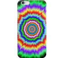 Eye Boggling Explosion iPhone Case/Skin