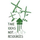 Take Ideas, Not Resources by welchko