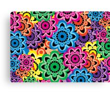 black candy  Canvas Print