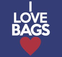 I love bags by onebaretree