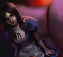 alice in otherland by anephilimrising