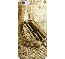 Day Labor iPhone Case/Skin
