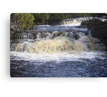 Cascade Falls, Enchanted Walk, Cradle Mountain, Tasmania #2 Canvas Print