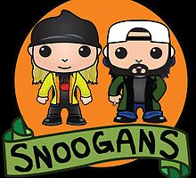 Snoogans! by Natasha C