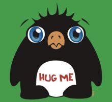 Hug Me One Piece - Short Sleeve