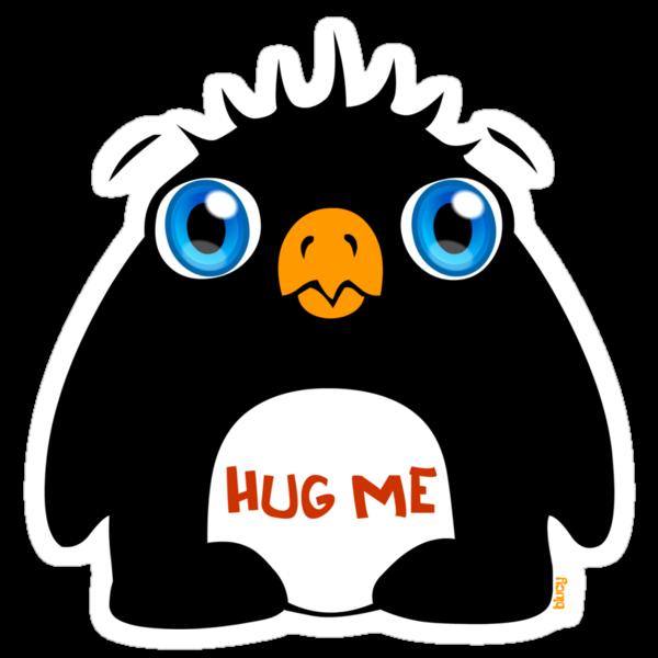 Hug Me by blucy