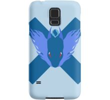 Another Charizard Head Samsung Galaxy Case/Skin