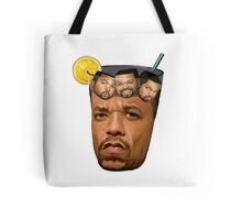 Just Some Ice Tea and Ice Cubes Tote Bag
