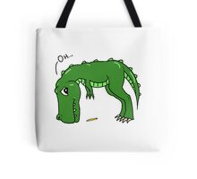 #T-RexProblems Tote Bag
