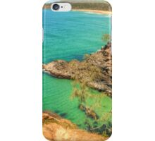 Noosa View iPhone Case/Skin