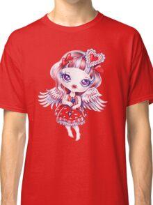 Valentine Girl Classic T-Shirt