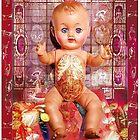 jabberwocky_anatomy of doll by Igor Vaganov