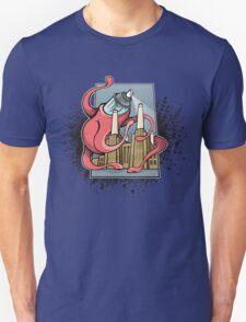 Battersea Battle T-Shirt