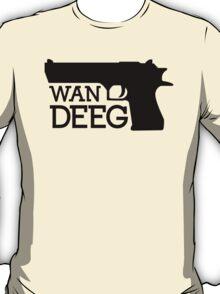 One Deagle, One Shot, One Kill T-Shirt