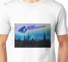 Driving Transformation Unisex T-Shirt