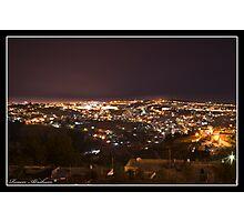 Jerusalem Light Photographic Print