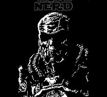 General Zod (Man of Steel) by TrueNerd