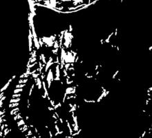 General Zod (Man of Steel) Sticker