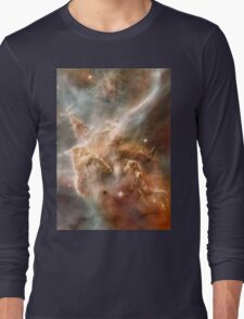 Pearl Galaxy Long Sleeve T-Shirt
