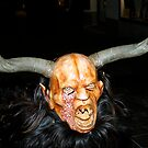 Krampus Brummel by tayforth