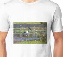 Lily World Unisex T-Shirt