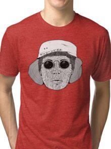 Leandoer (Plain) Tri-blend T-Shirt