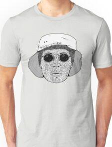 Leandoer (Plain) Unisex T-Shirt