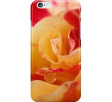 Impressionist Inspiration iPhone Case/Skin