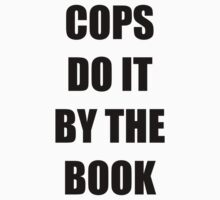 Halloween 4 - Cops do it by the book by ideanuk