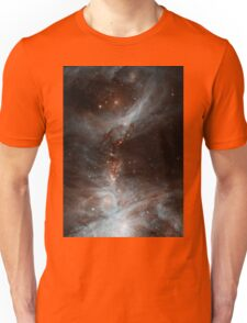 Black Galaxy Unisex T-Shirt