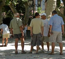 St. Tropez by Silverla